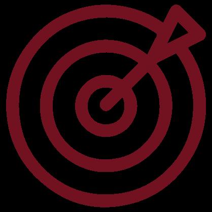 Logotipo misión