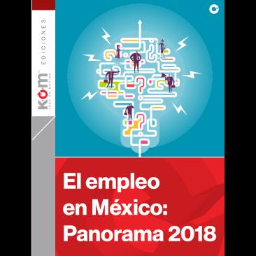 3 - EBOOK- El Empleo en México Panorama 2018