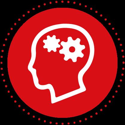 Test de comportamiento personal, prueba de capacidad mental, ideas e imaginación