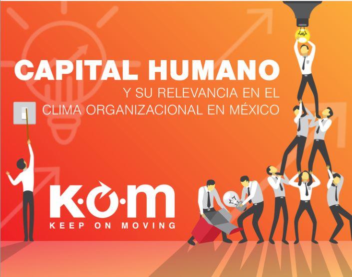 Capital humano y su relevancia en el clima organizacional en México