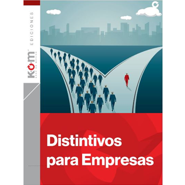distintivos ebook - Educación