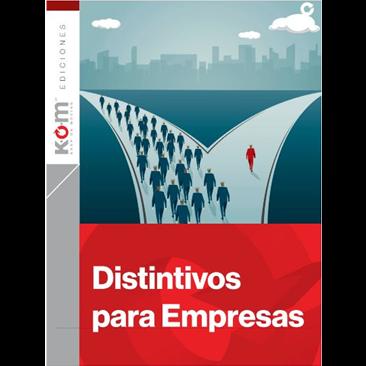 distintivos ebook - EBOOK- Distintivos Para Empresas