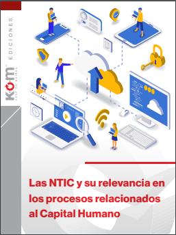 Las NTIC y su relevancia - EBOOK- Las NTIC y su relevancia en los procesos relacionados al Capital Humano