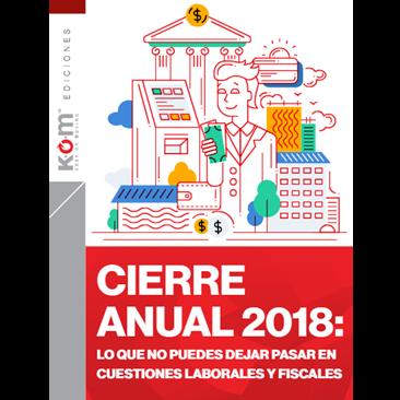 cierre anual 2018 kom - EBOOK- CIERRE ANUAL 2018