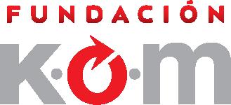 Logo Fundación KOM - Diferenciadores KOM